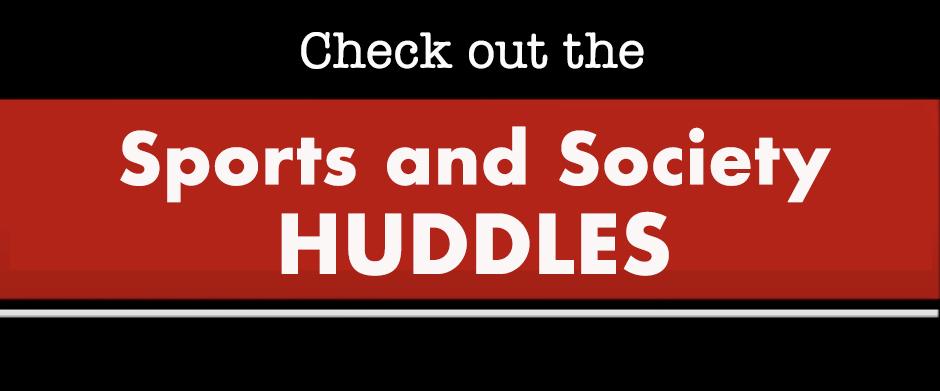 Huddle banner