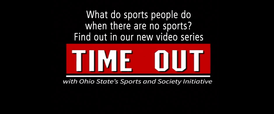 Time Out Banner